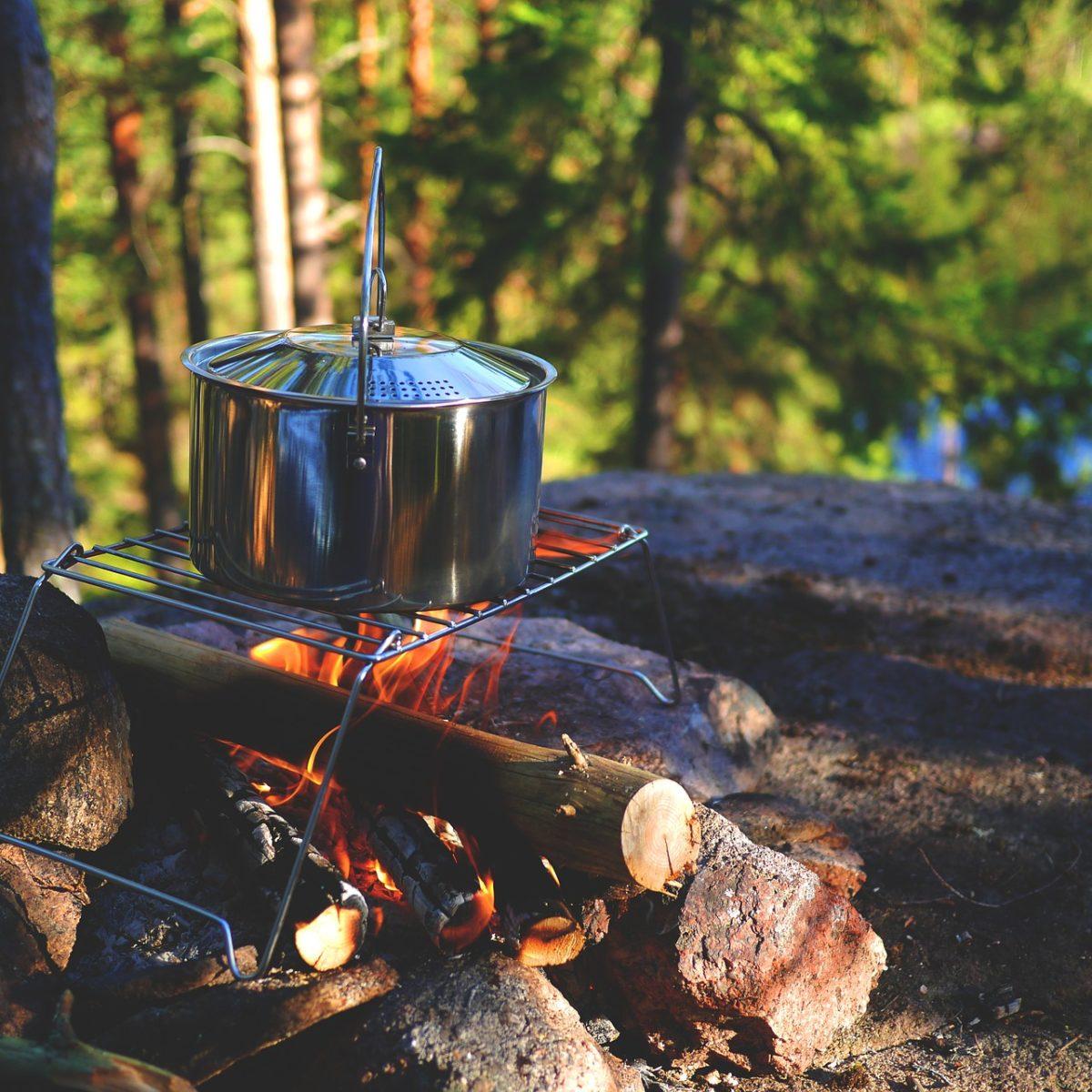 Camping Produkte Onlineshop Schweiz