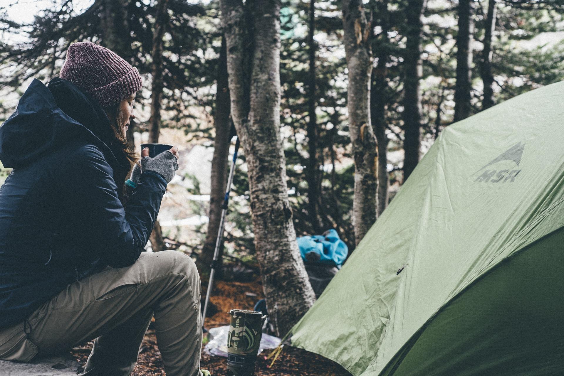 Outdoor Camping Wandern Shop Schweiz