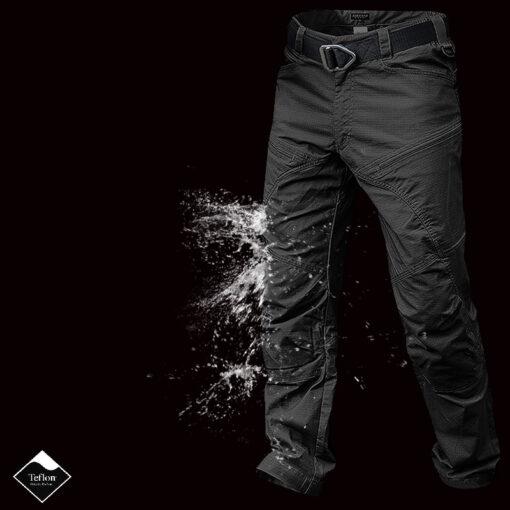 Reissfeste Schnittfeste Schmutzabweisende Hose, Anti-Cut Hose, Produkte im Outdoor Online-Shop Schweiz kaufen