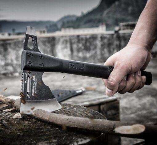Outdoor, Survival, Schaufel, Multifunktions-Werkzeug, kaufen Schweiz, online-shop, https://www.survivo.ch