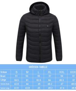 beheizbare-Jacke günstig kaufen outdoor, beheizte-Jacke