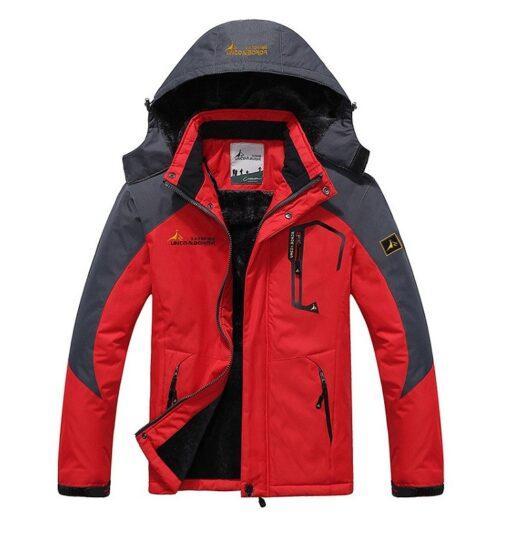 Outdoor-Jacke wasserdicht, Gore-Tex, Outdoor Produkte kaufen Online-Shop Schweiz