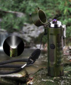 Plasma-Feuerzeug, Outdoor-Shop Schweiz