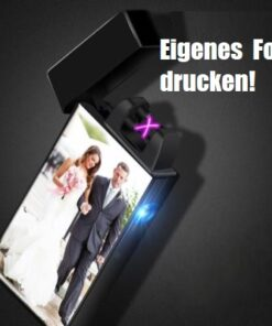 Produkte Feuerzeug mit eigenem Foto bedrucken, Plasma-Feuerzeug Online-Shop Schweiz