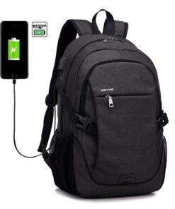 Rucksack mit USB Ladestation Schweiz