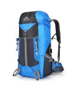 Wander-Rucksack, Rucksack mit USB-Ladeanschluss kaufen, USB-Rucksack zum Handy Smartphone aufladen, Produkte Outdoor kaufen im Online-Shop Schweiz