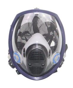 Gasmaske KN95 Atemschutz
