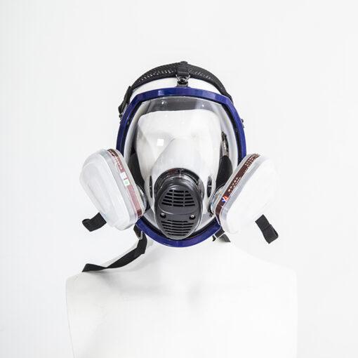 Gasmaske KN95 Atemschutz Schweiz