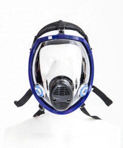 Gasmaske Viren Schutzmaske Schweiz