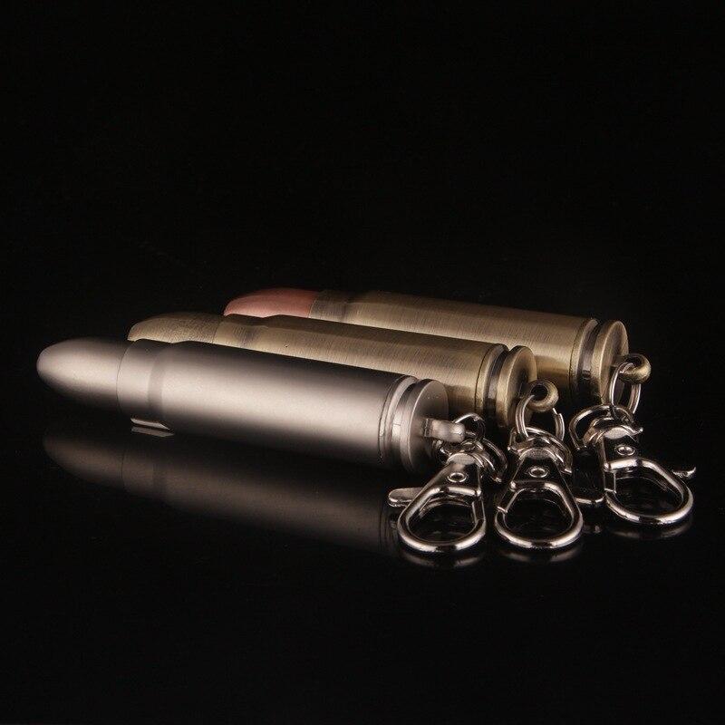 Patrone Feuerzeug Schlüsselanhänger