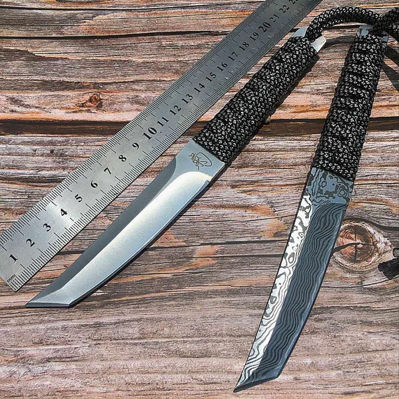 Survival Messer Katana