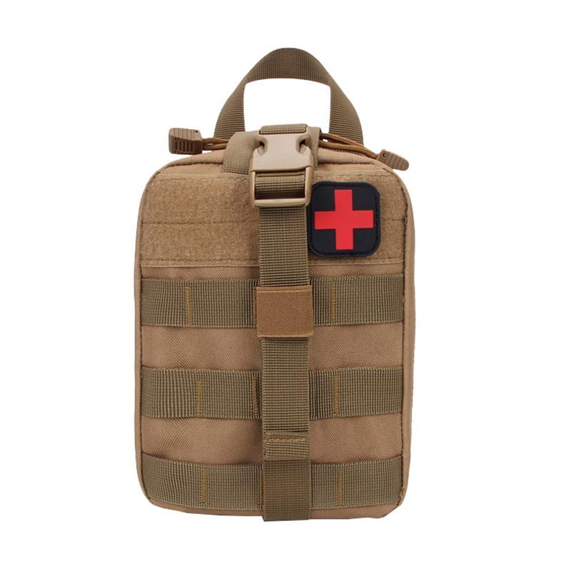 Notfall Medi-Kit Survival Schweiz Kaufen Notfalltasche