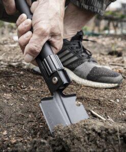 Multifunktionale aufklappbare Klapp-Schaufel Outdoor Survival Produkte kaufen Schweiz