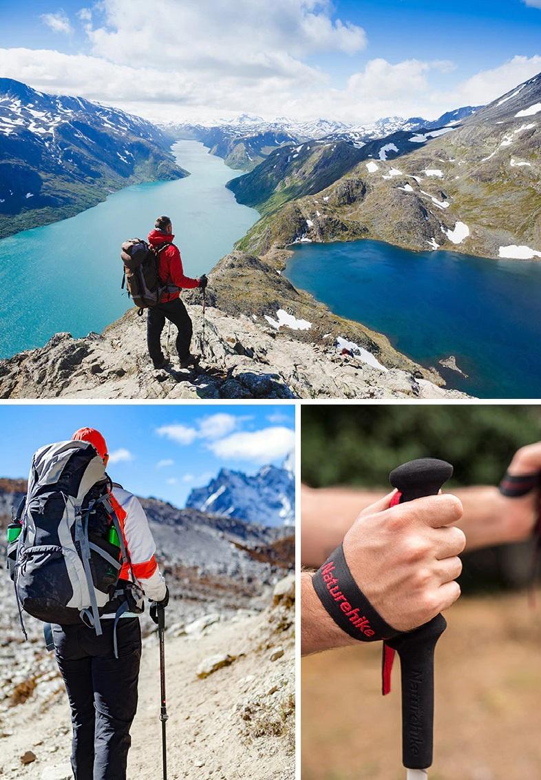 Nordic Walking Stöcke kaufen günstig Schweiz