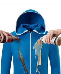 Schmutzabweisend Pullover, Anti-Schmutz Bekleidung, Schmutz-resistente Kleider Produkte kaufen Schweiz
