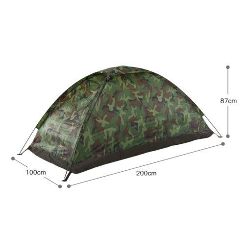 Camping Zelt kaufen Schweiz