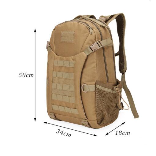 Outdoor-Rucksack Wandern Softair Airsoft Tactical Bag Rucksack Produkte Kaufen Online-Shop Schweiz