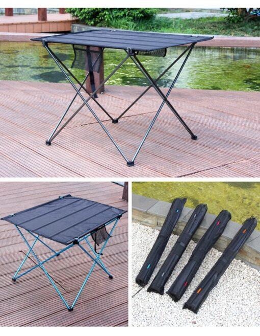 Faltbarer Camping-Tisch kaufen Schweiz