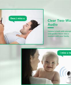 Babyphone. Baby Monitor kaufen Schweiz