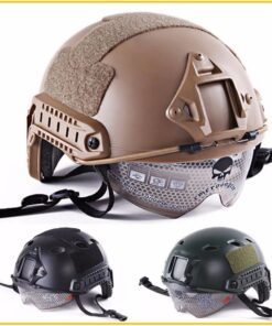Softair Airsoft, Paintball Schutzmaske Produkte Schweiz Onlineshop