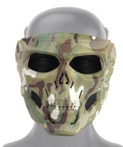 combat, Airsoft und Softair Maske
