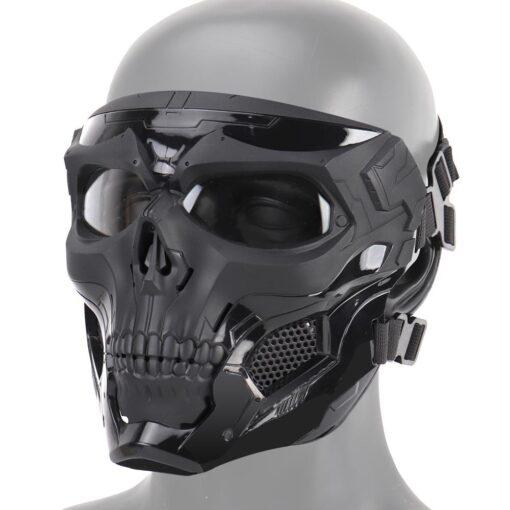 Maske Schutz, Airsoft und Softair Paintball