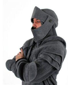 Ritter Pullover, Hoodie, Pullover in Ritter Mittelalter Optik, Mittelalter Shop Schweiz