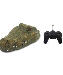 Alligator Kopf ferngesteuert