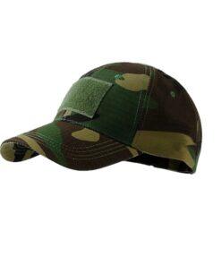 Badge-Kappe Mütze Baseball-Caps für Softair tactical combat, Airsoft und Softair Produkte onlineshop schweiz