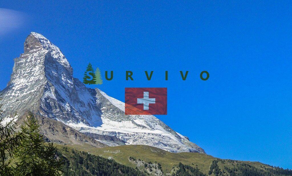 Outdoor Shop Schweiz - Survival, Camping, Wandern, Freizeit Sport Produkte