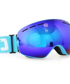 Skibrille für Brillenträger