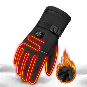 Handschuhe mit Heizung