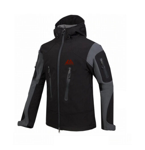 Outdoor Winter-Jacke Ski Snowboard Jacke zum Wandern