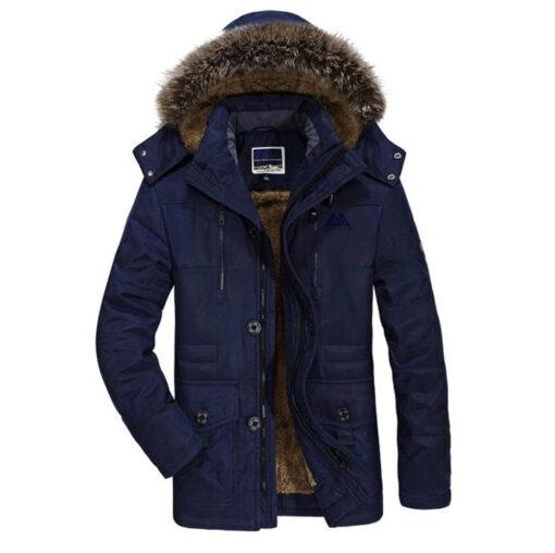 Winter Jacke, Winterbekleidung, Pelzmantel, Vegan, Outdoor Bekleidung-Shop Schweiz