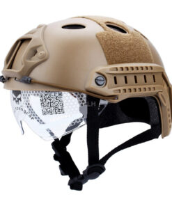 Paintball Softair Helm
