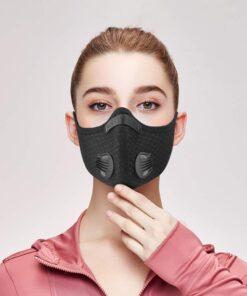 Atemschutzmaske gegen Viren, Bakterien, kaufen schweiz