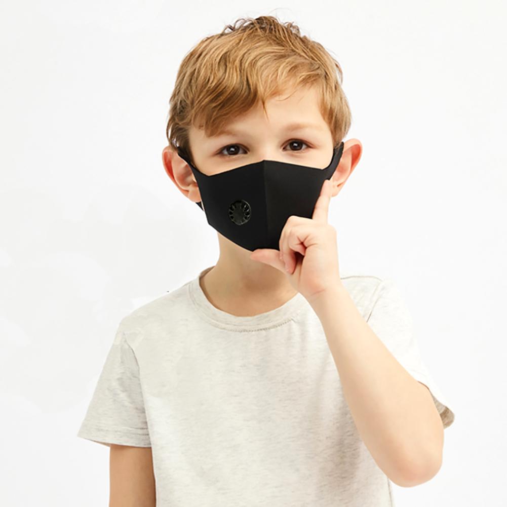virus maske kinder