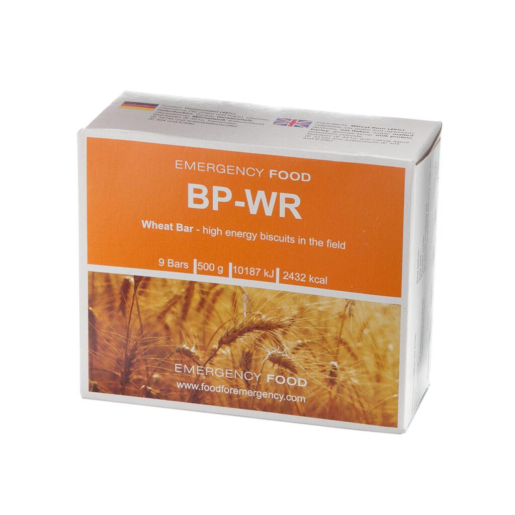 Langzeitlebensmittel, Notfallnahrung, BP-WR, Babybrei