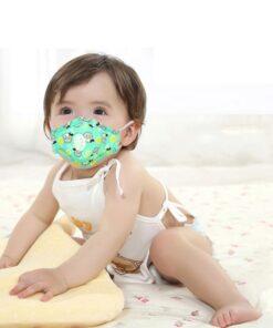 Kinder und Kleinkinder -Atemschutzmaske gegen Viren, Bakterien, kaufen schweiz
