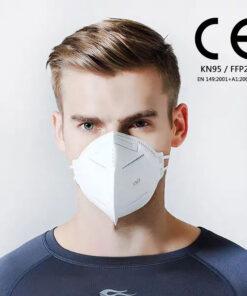 FFP2 N95 Schutz Maske Schweiz