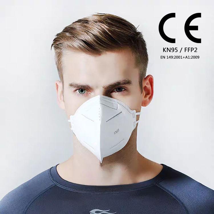 mundschutz maske n95 ffp2