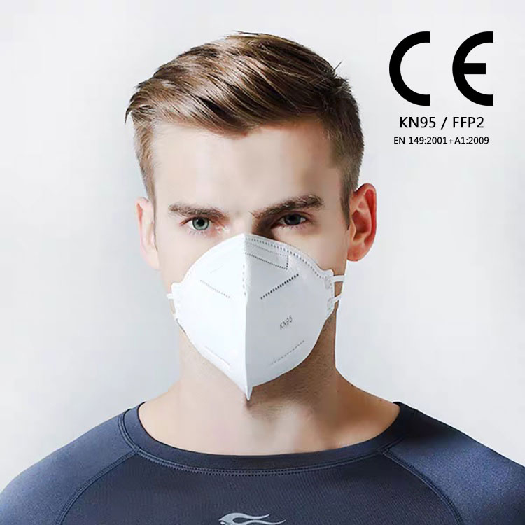 virus maske ffp2
