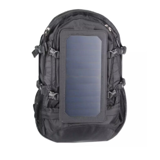 Solar Rucksack zum Wandern Outdoor, Rucksack mit Solar-Panel kaufen