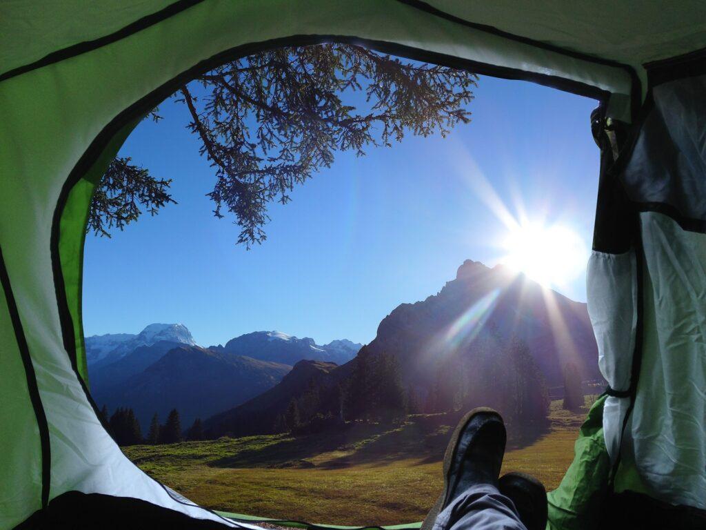 Coronavirus - Urlaub in der Schweiz