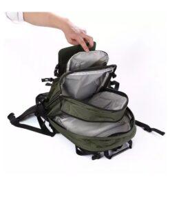 Solar-Rucksack, Rucksack mit Solar-Panel kaufen