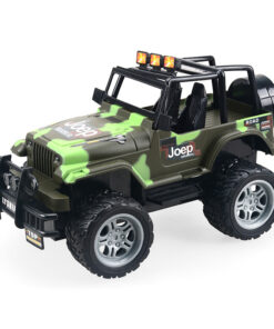 RC OUTDOOR JEEP