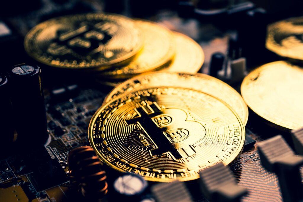 Bitcoin Shop Schweiz