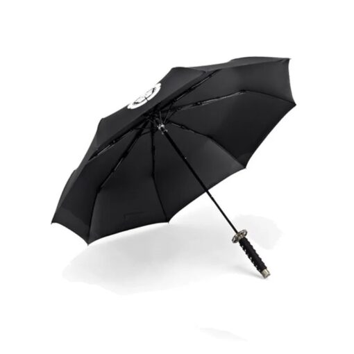 Katana Samurai Regenschirm