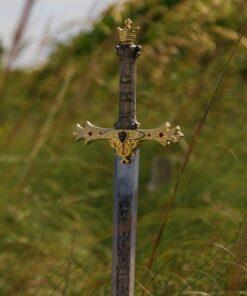 Schwerter & Rüstung