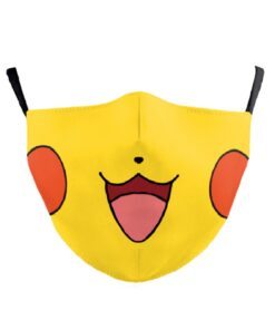Stoffmaske Picatsu Pokemonkaufen